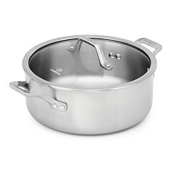 Calphalon Signature 5-qt. Dutch Oven