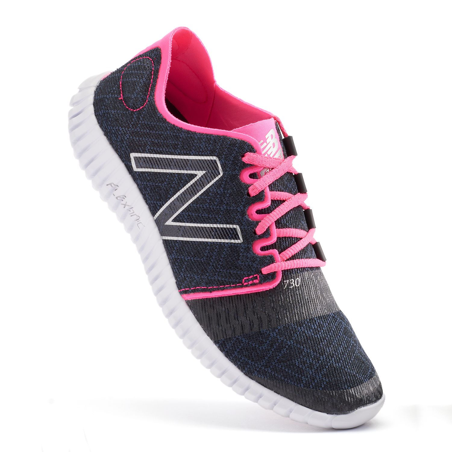 New Balance 730 Flexonic Women\u0026#39;s Running Shoes