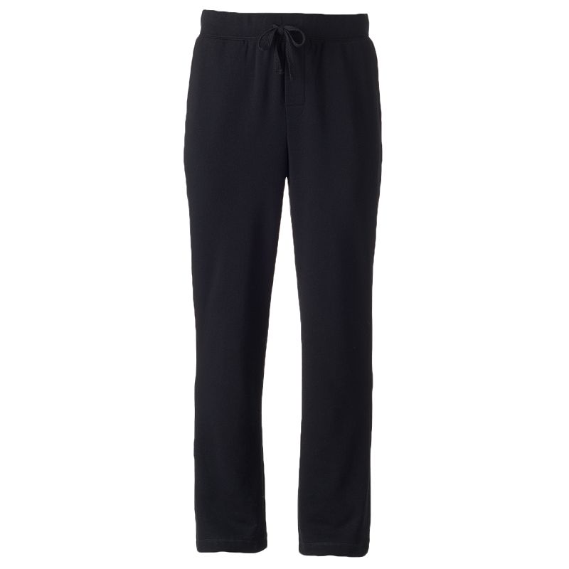 Men's Apt. 9® Modern-Fit French Terry Lounge Pants