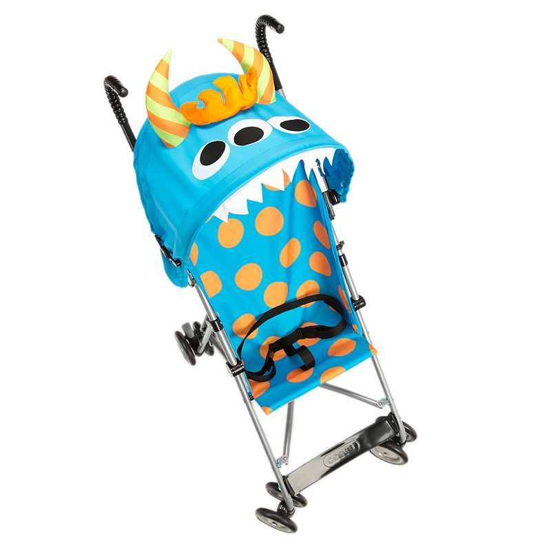 Cosco Umbrella Stroller with Character Canopy