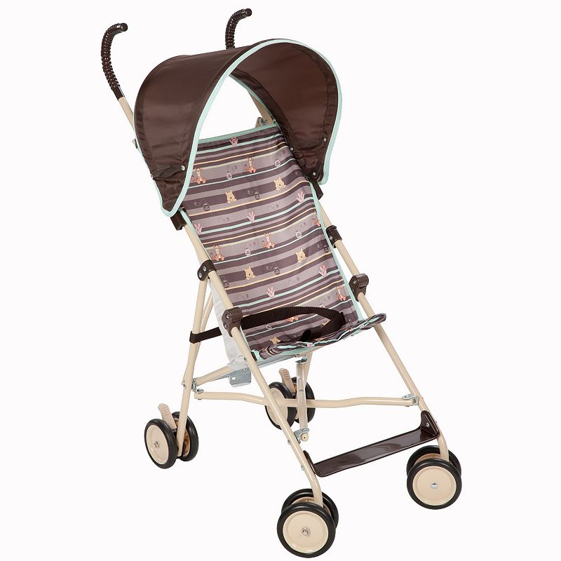 Disney's Winnie the Pooh Umbrella Stroller with Canopy