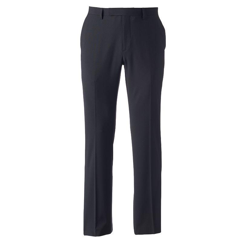 Men's Marc Anthony Extra-Slim Fit Wool Suit Pants