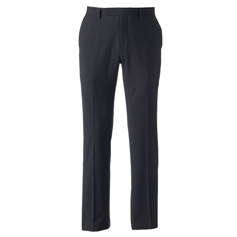 Men's Marc Anthony Slim-Fit Stretch Suit Pants