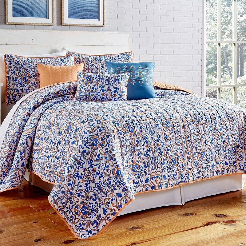 Lauretta 6-piece Quilt Set
