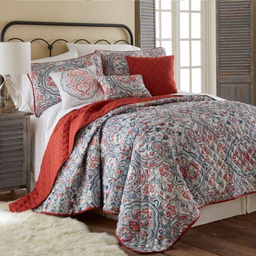 Donna 6-piece Quilt Set