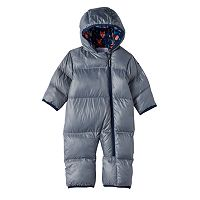 Baby Boy Columbia Elm Ridge Heavyweight Bunting Snowsuit