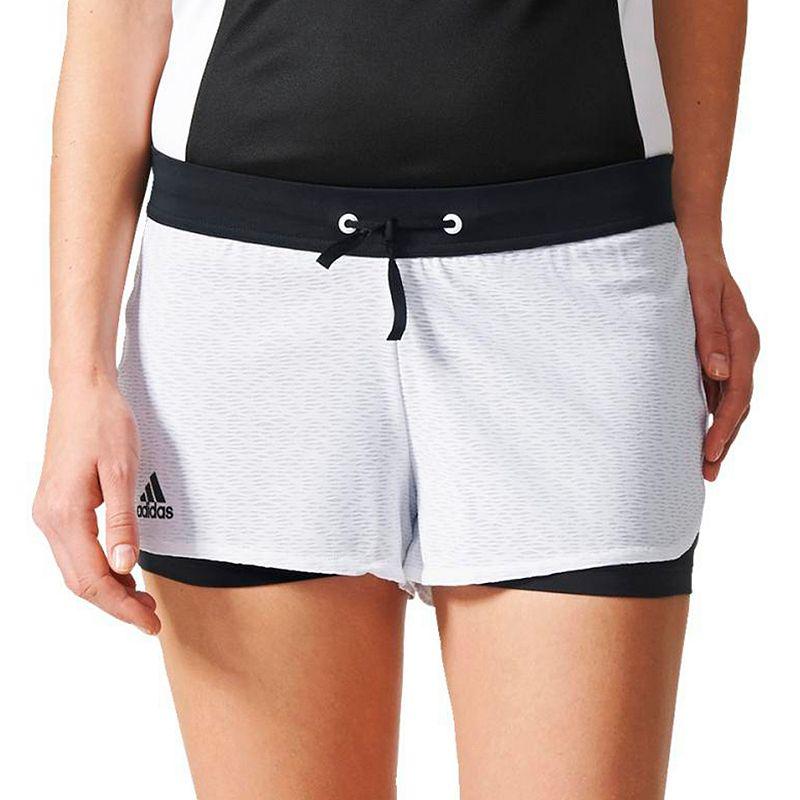 Women's adidas climalite Core Workout Shorts
