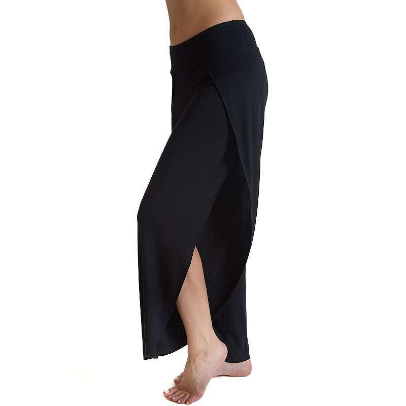Plus Size Be Up Carefree Lounge Yoga Pants