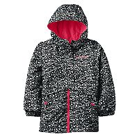 Girls 4-18 Columbia OUTGROWN Ready Set Snow Thermal Coil Jacket