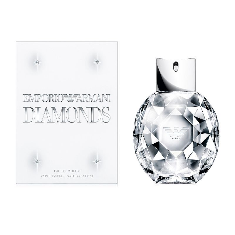 Emporio Armani Diamonds Women's Perfume