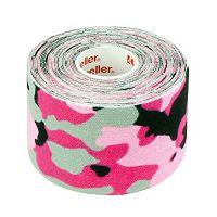 Mueller Kinesiology Pre-Cut I-Strip Tape Roll