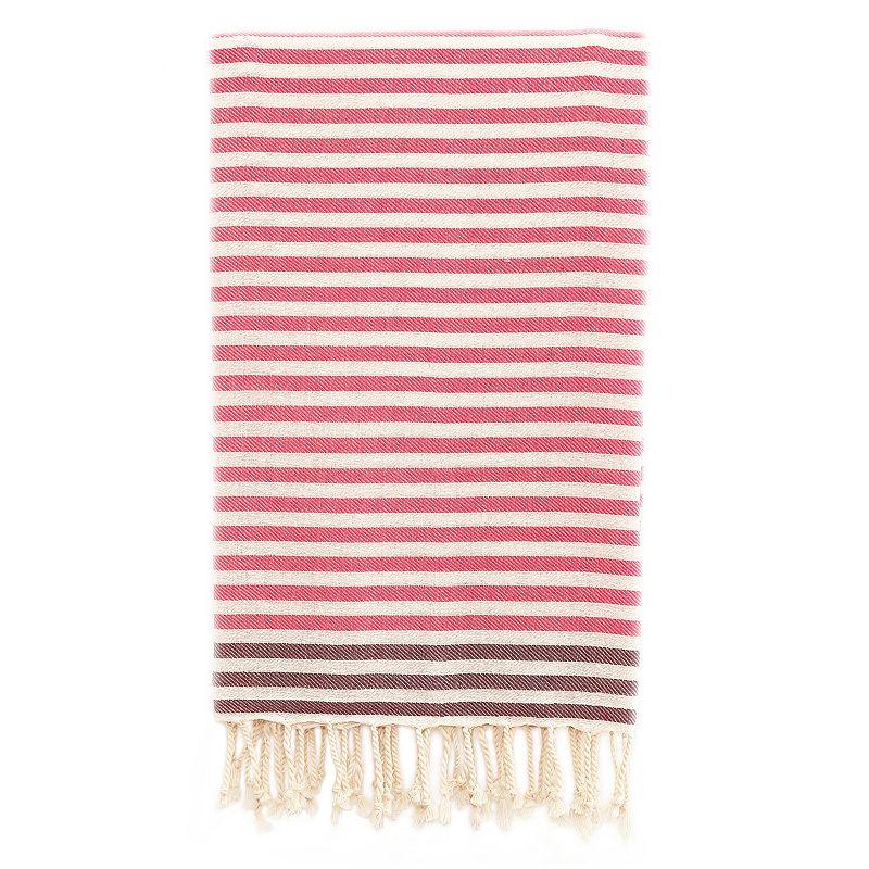 Linum Home Textiles Fun At The Beach Pestemal Beach Towel