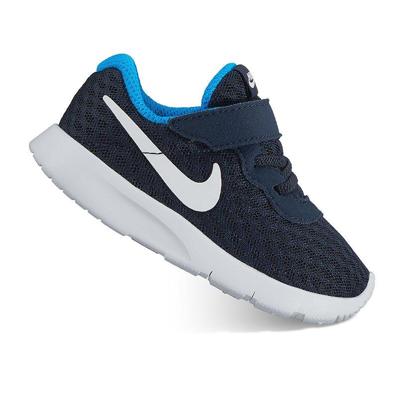 Nike Tanjun TDV Toddler Boys' Athletic Shoes