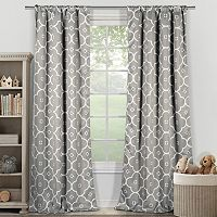 Duck River 2-pack Ginger Blackout Curtains - 39'' x 84''