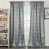 Duck River 2-pack Gruden Blackout Curtains - 39'' x 84''