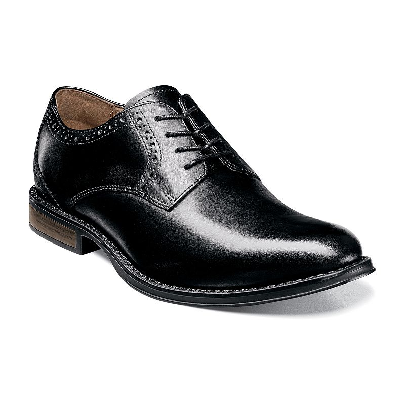 Nunn Bush Riggs Men's Oxford Dress Shoes