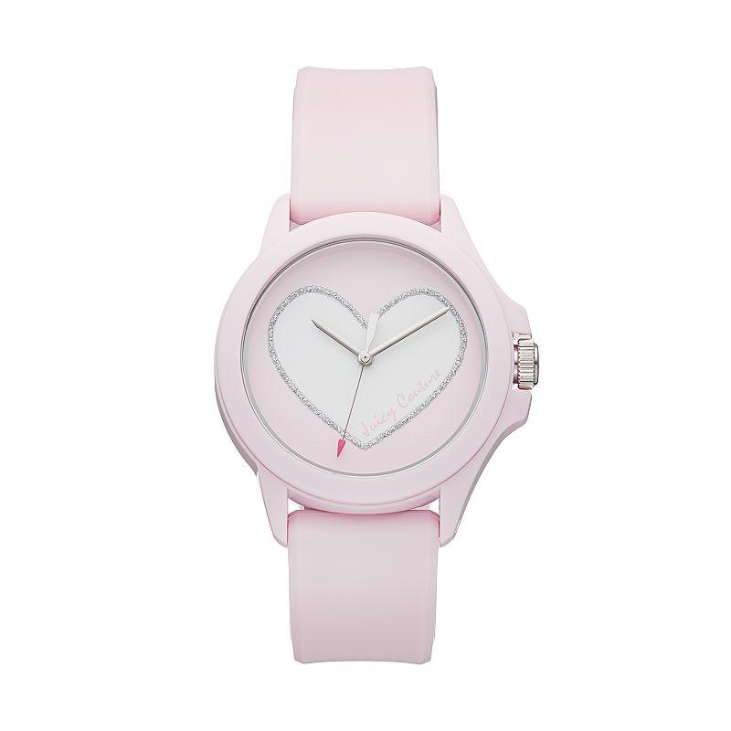 Juicy Couture Women's Fergie Heart Watch - 1901384