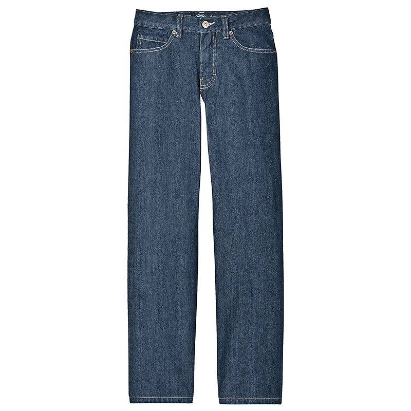 Boys 8-20 Dickies Classic-Fit Straight-Leg Jeans