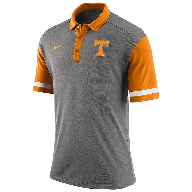 Men's Nike Tennessee Volunteers 1st Team Dri-FIT Polo