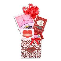 Alder Creek Sweets For My Valentine Gift Basket