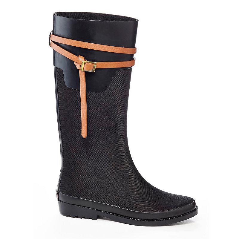 Henry Ferrera Ambiance Women's Water-Resistant Rain Boots