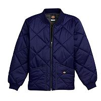 Boys 8-20 Dickies Quilted Nylon Jacket