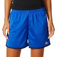 Women's adidas Oncourt Mesh Shorts