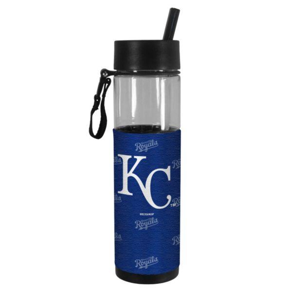Boelter Kansas City Royals Neoprene Slim Water Bottle
