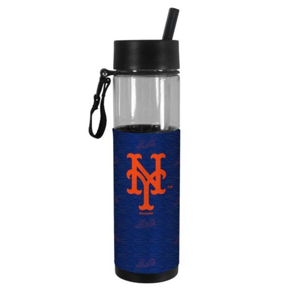 Boelter New York Mets Neoprene Slim Water Bottle