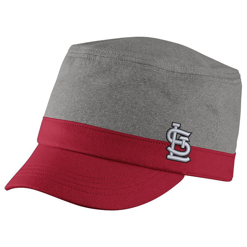 Women's Nike St. Louis Cardinals Dri-FIT Legend Cadet Cap