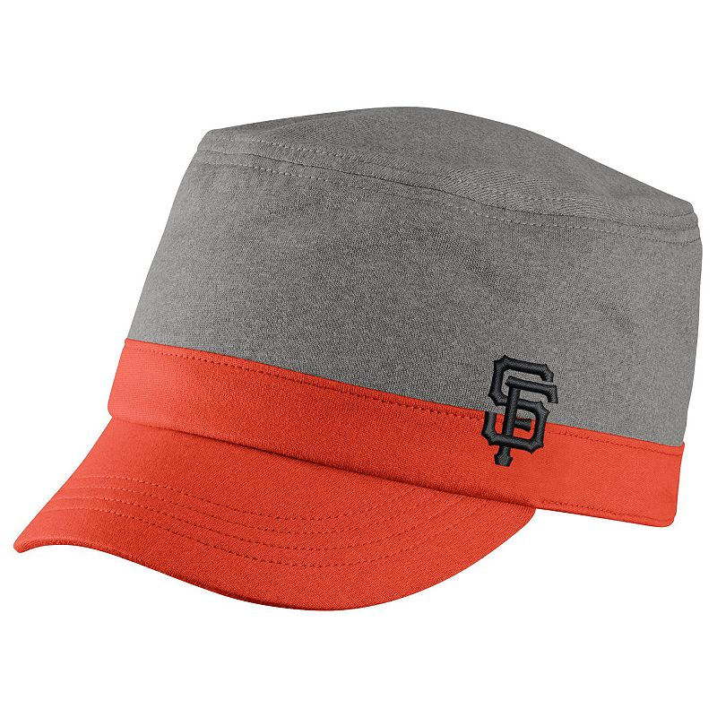 Women's Nike San Francisco Giants Dri-FIT Legend Cadet Cap