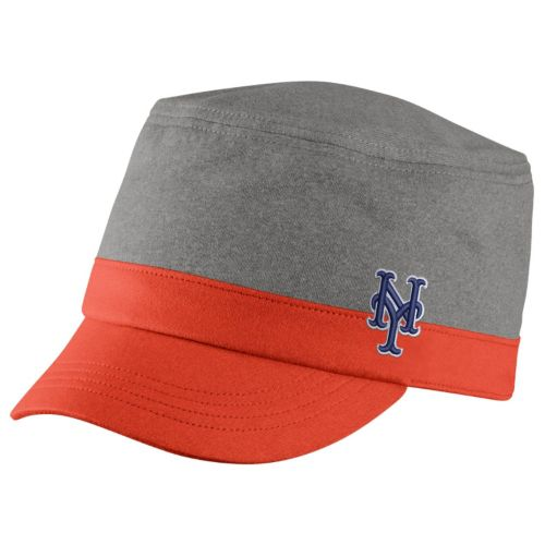 Women's Nike New York Mets Dri-FIT Legend Cadet Cap