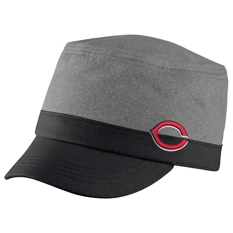 Women's Nike Cincinnati Reds Dri-FIT Legend Cadet Cap