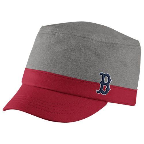 Women's Nike Boston Red Sox Dri-FIT Legend Cadet Cap