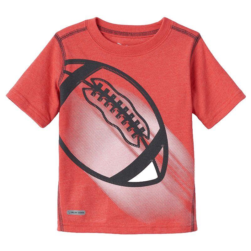 Baby Boy Jumping Beans® Play Cool Sporty Graphic Tee