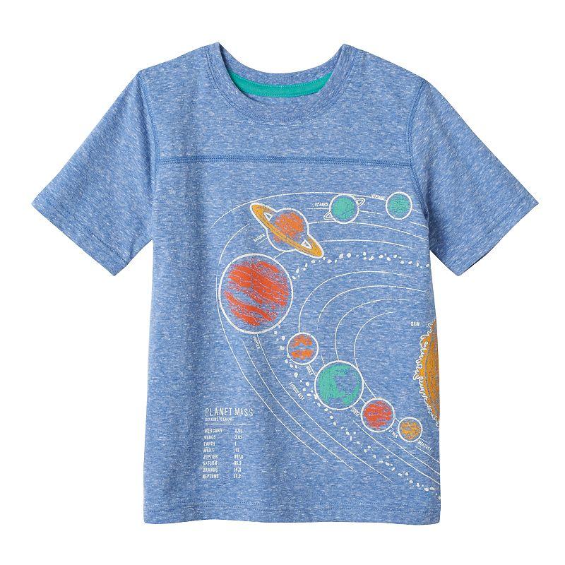 Boys 4-7x SONOMA Goods for Life™ Wrap-Around Graphic Tee