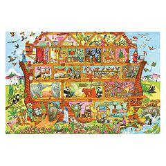 Bigjigs Toys 24-pc. Noah's Ark Floor Puzzle