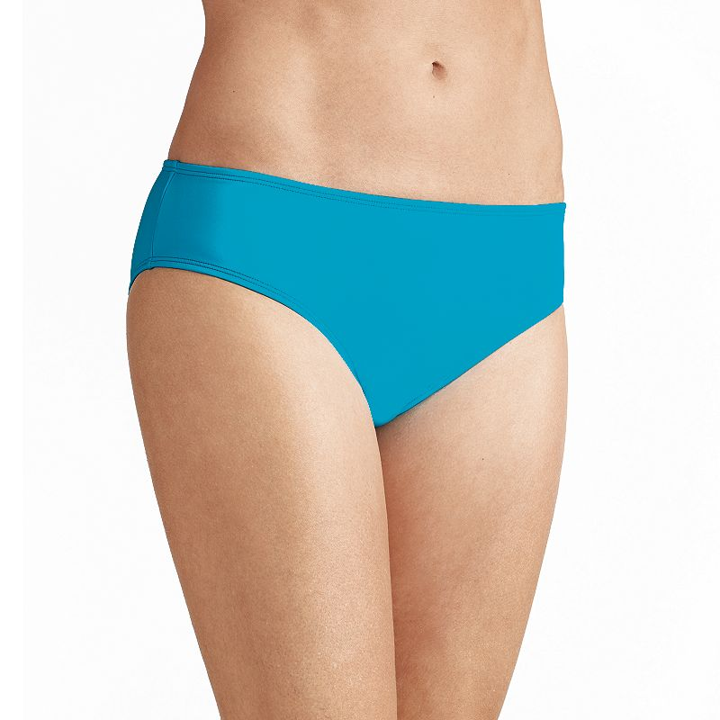 Women's Amoena Solid Bikini Bottoms