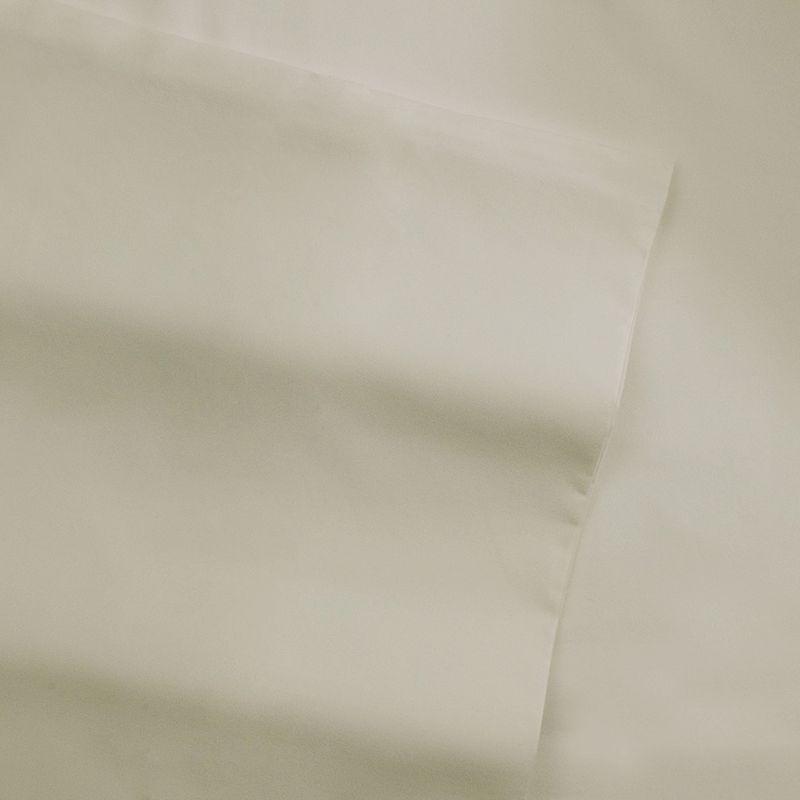 Cotton Tencel Linen Blend Sheet Set