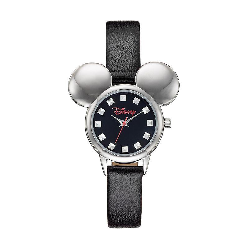 Disney's Mickey Mouse Ears Women's Watch