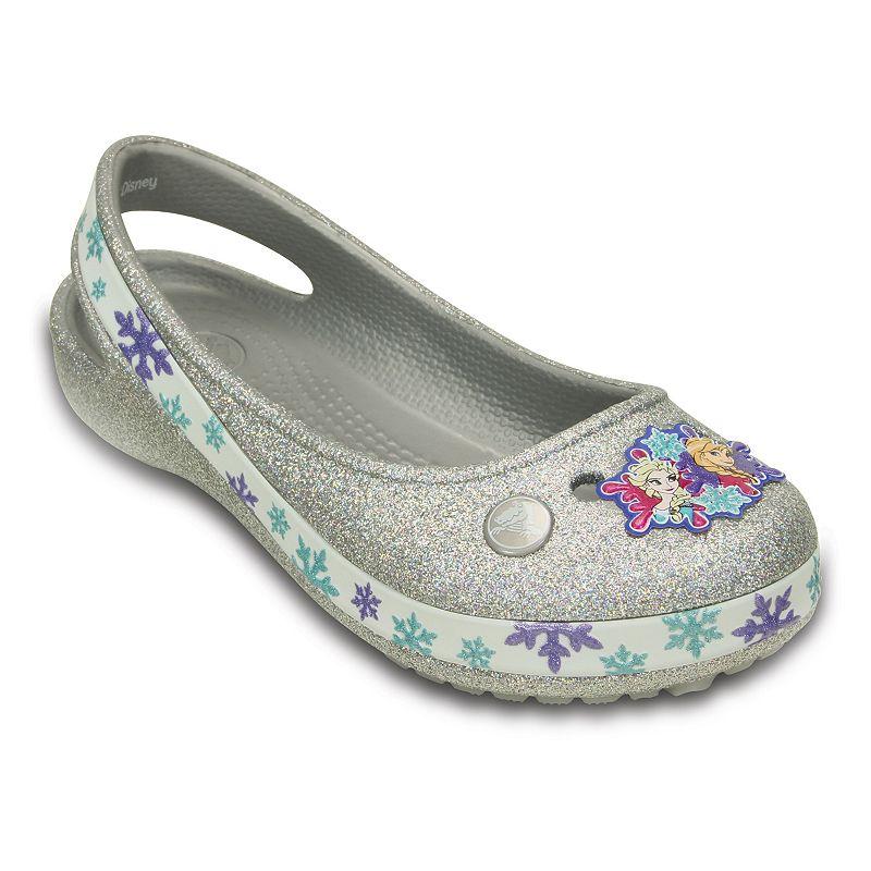 Crocs Disney's Frozen Kids' Flats