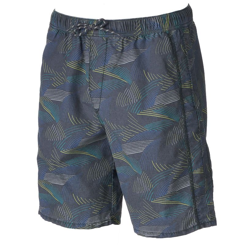 Men's Unionbay Wave Pull-On Shorts