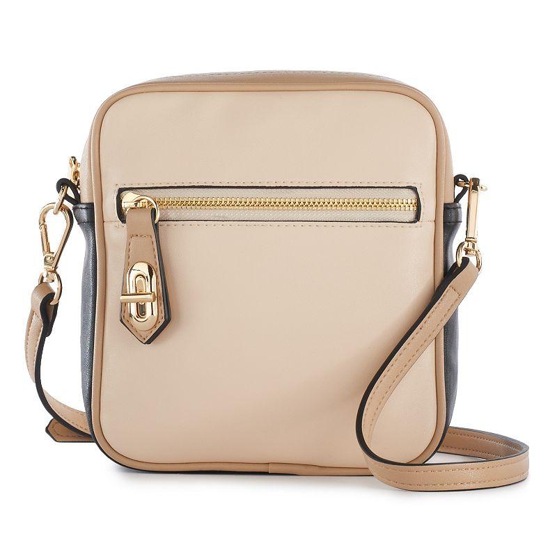 REED Box Clutch Crossbody Bag