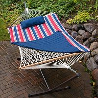 Algoma Hammock 8-piece Set - Multiple Colors + $20 Kohls Cash