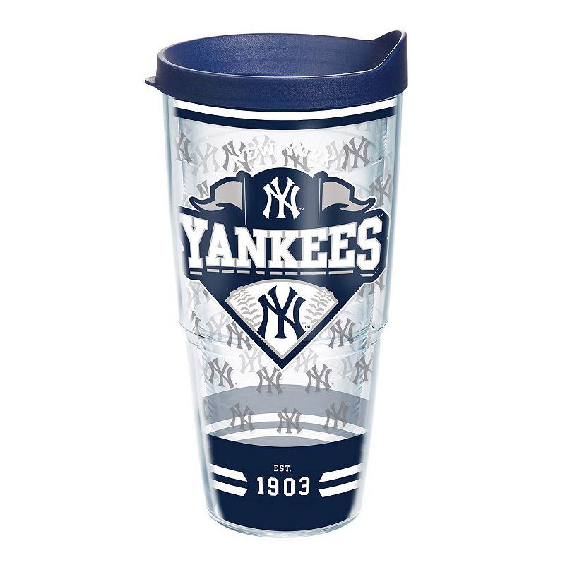 Tervis New York Yankees 24-Ounce Logo Tumbler