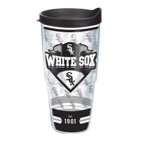 Tervis Chicago White Sox 24-Ounce Logo Tumbler