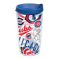 Tervis Chicago Cubs 16-Ounce Logo Tribute Tumbler