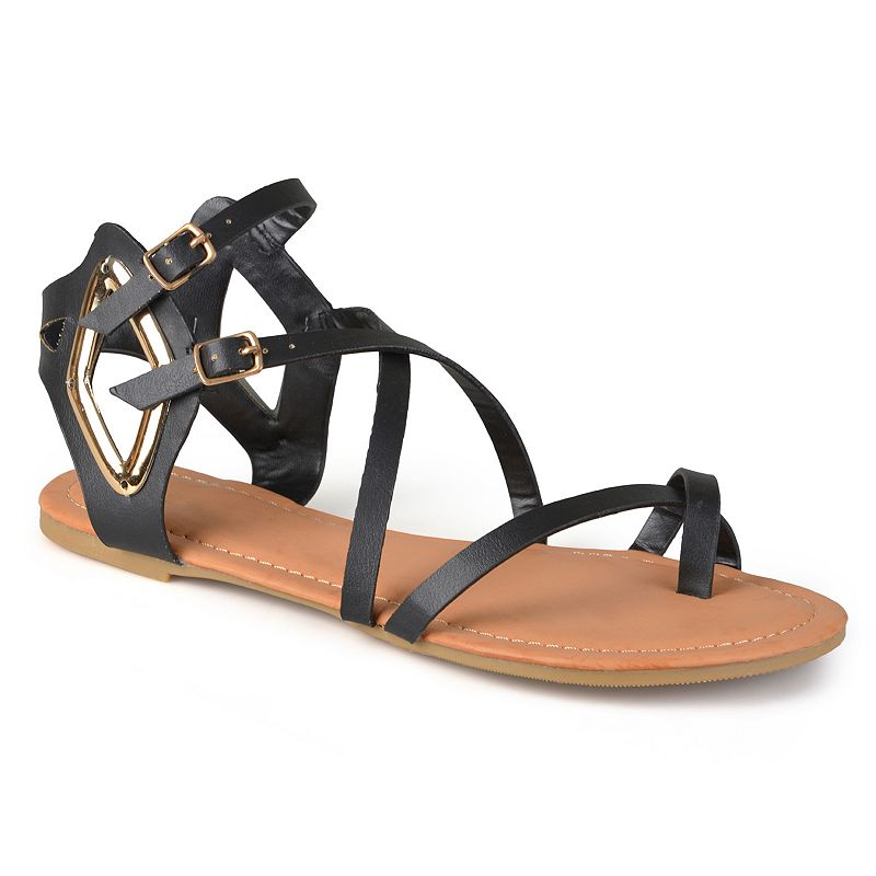 Journee Collection Dulcie Women's Gladiator Sandals