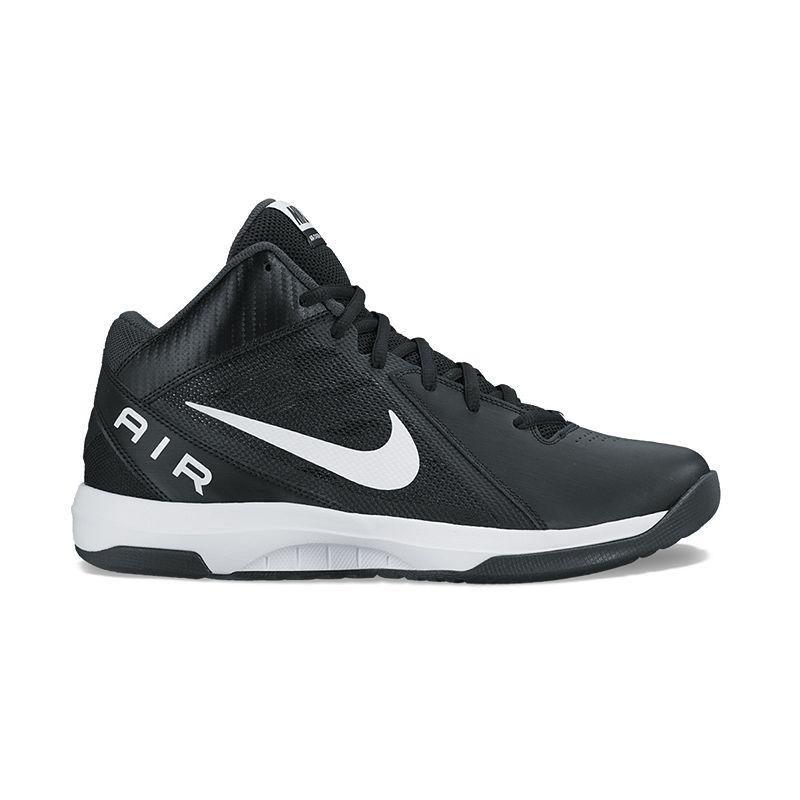 Nike The Air Overlay IX Men's Basketball Shoes