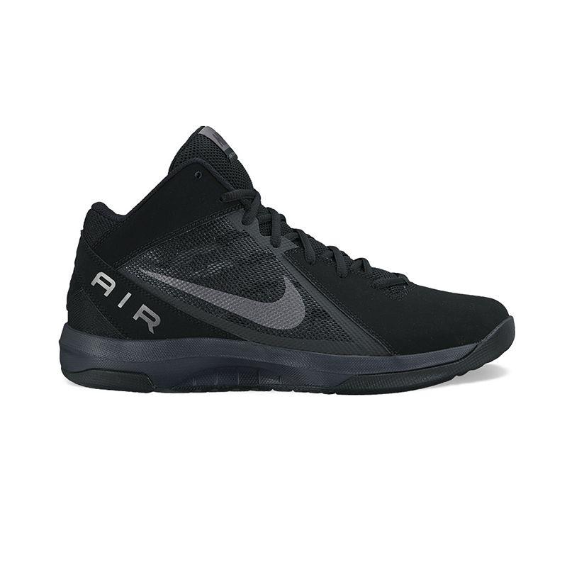 Nike The Air Overlay IX NBK Men's Basketball Shoes